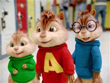 Alvin and the Chipmunks: The Squeakquel photo 10 of 18