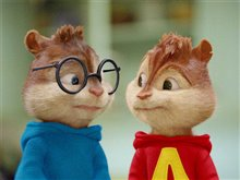 Alvin and the Chipmunks: The Squeakquel photo 16 of 18