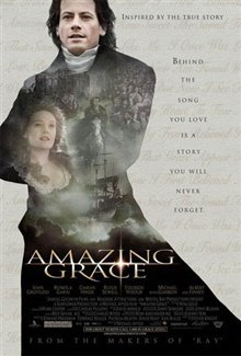 Amazing Grace Poster Large