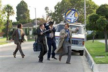 Anchorman: The Legend of Ron Burgundy Photo 12