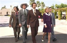 Anchorman: The Legend of Ron Burgundy photo 14 of 20