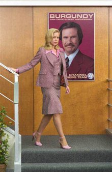 Anchorman: The Legend of Ron Burgundy photo 19 of 20