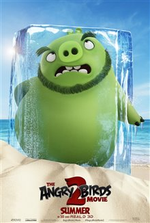 Angry Birds : Le film 2 Photo 36
