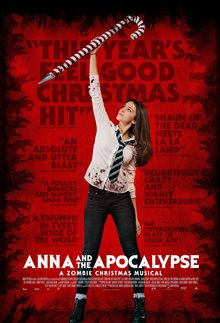 Anna and the Apocalypse Photo 9