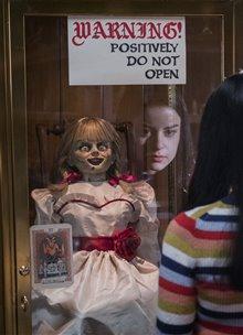 Annabelle 3 : Retour à la maison Photo 12