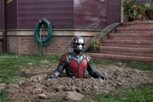 Ant-Man Photo 23