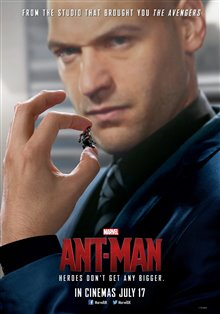 Ant-Man photo 43 of 49 Poster