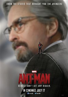 Ant-Man photo 45 of 49 Poster