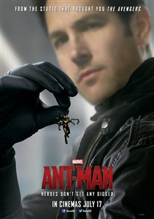 Ant-Man Photo 47