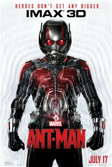 Ant-Man photo 49 of 49 Poster