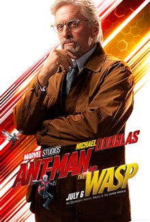 Ant-Man and The Wasp Photo 41