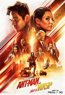Ant-Man et la Guêpe Photo 47