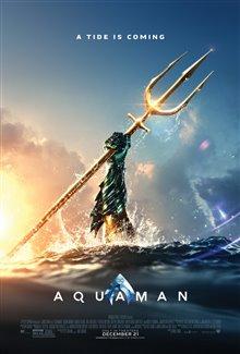 Aquaman Photo 47