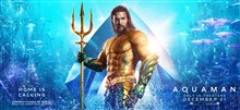 Aquaman Photo 43