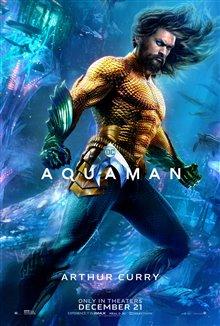 Aquaman Photo 52