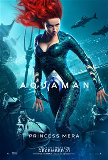 Aquaman Photo 56