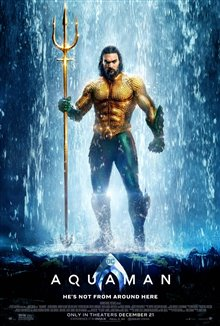 Aquaman (v.f.) Photo 49
