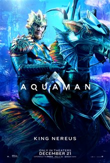Aquaman (v.f.) Photo 54