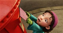 Arthur Christmas Photo 3