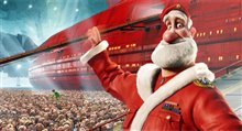 Arthur Christmas Photo 5