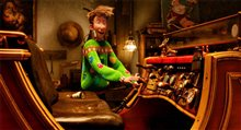 Arthur Christmas Photo 9