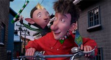 Arthur Christmas photo 11 of 37