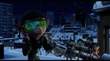 Arthur Christmas Photo 15