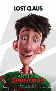 Arthur Christmas photo 33 of 37