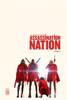 Assassination Nation photo 1 of 3