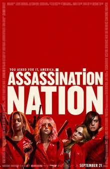 Assassination Nation Photo 2