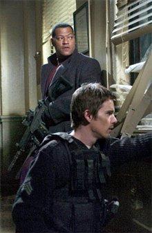 Assault on Precinct 13 Photo 4