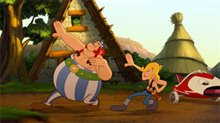 Asterix and the Vikings Photo 7