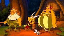 Asterix and the Vikings Photo 9