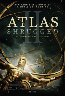 Atlas Shrugged: Part II photo 1 of 1