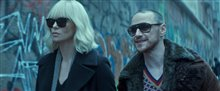 Atomic Blonde photo 16 of 19