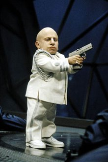 Austin Powers in Goldmember Photo 25