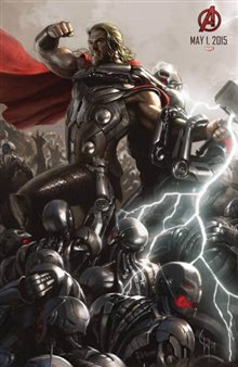Avengers: Age of Ultron 3D photo 36 of 55