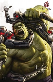 Avengers: Age of Ultron 3D photo 38 of 55