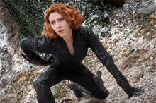 Avengers: Age of Ultron 3D photo 2 of 55