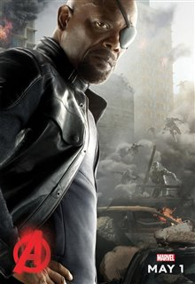 Avengers: Age of Ultron 3D photo 48 of 55