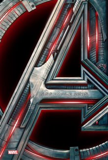 Avengers: Age of Ultron photo 34 of 56