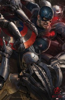 Avengers: Age of Ultron photo 40 of 56