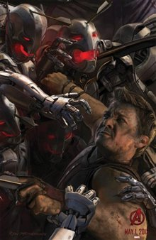 Avengers: Age of Ultron photo 42 of 56
