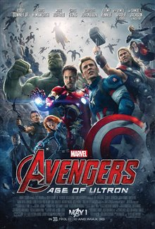 Avengers: Age of Ultron photo 44 of 56