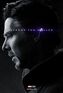 Avengers: Endgame Photo 36