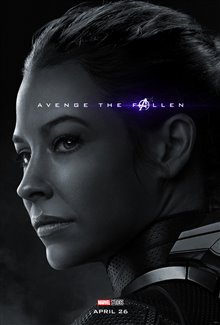 Avengers: Endgame Photo 44
