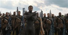Avengers: Infinity War Photo 11
