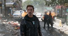 Avengers: Infinity War Photo 20