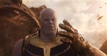 Avengers : La guerre de l'infini Photo 9