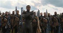 Avengers : La guerre de l'infini Photo 11